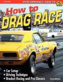 How to Drag Race  0 edition cover