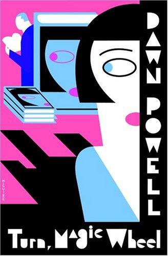 Turn, Magic Wheel   1999 edition cover