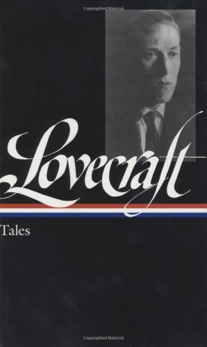 Lovecraft Tales  2005 9781931082723 Front Cover