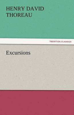 Excursions  N/A 9783842472723 Front Cover