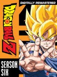 Dragon Ball Z: Season 6 (Cell Games Saga) System.Collections.Generic.List`1[System.String] artwork