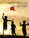 Exceptional Learners an Introduction to: An Introduction to Special Education With Video-enhanced Pearson Etext Access Card  2014 9780133570724 Front Cover