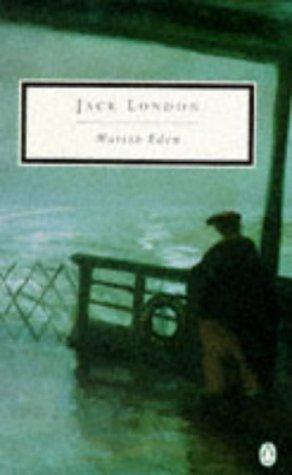 Martin Eden   1994 edition cover