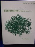 BIOCHEMISTRY-UPDATED...-STD.GD N/A edition cover
