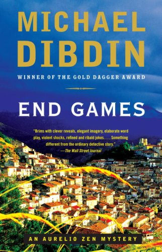 End Games  N/A edition cover