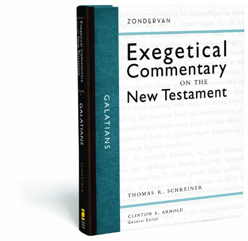 Galatians   2010 edition cover