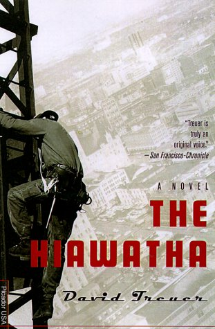 Hiawatha  Revised edition cover