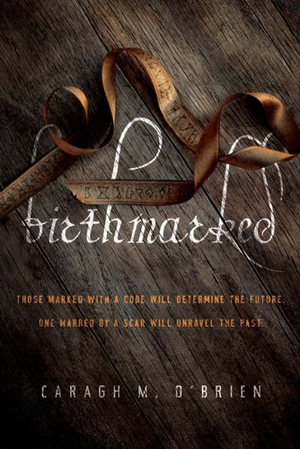 Birthmarked  N/A edition cover