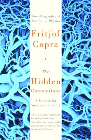 Hidden Connections A Science for Sustainable Living  2002 edition cover