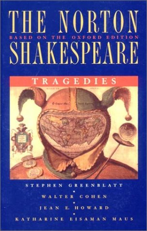 Tragedies  1997 edition cover