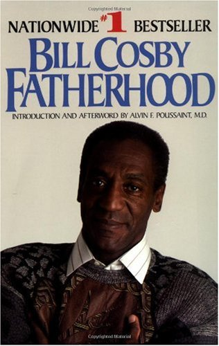 Fatherhood   1986 9780425097724 Front Cover