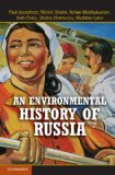 Environmental History of Russia   2013 9780521689724 Front Cover