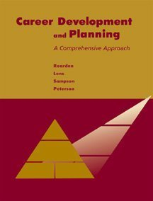 Career Development and Planning A Comprehensive Approach  2000 edition cover