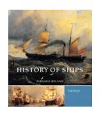 History of Ships N/A edition cover
