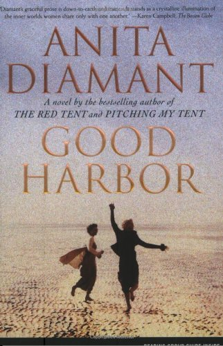 Good Harbor   2002 (Reprint) edition cover