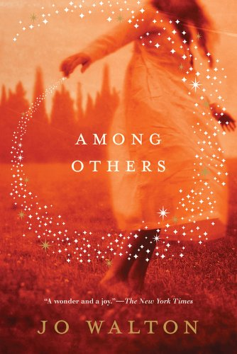 Among Others   2012 edition cover