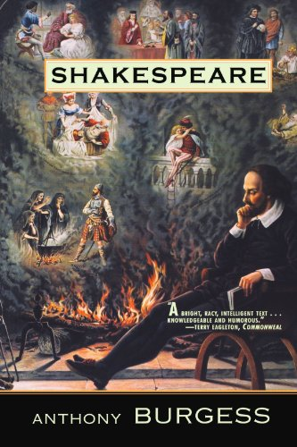Shakespeare  N/A 9780786709724 Front Cover