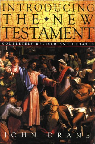 Introducing the New Testament   2001 (Revised) 9780800632724 Front Cover