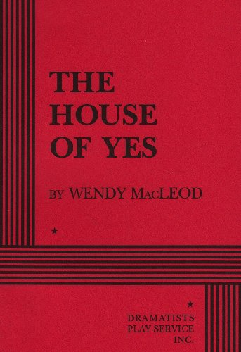 House of Yes  N/A edition cover