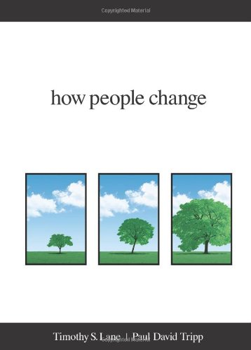 How People Change  2006 edition cover