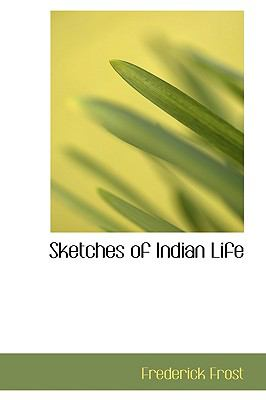 Sketches of Indian Life:   2009 edition cover