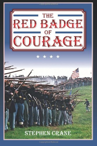 Red Badge of Courage  N/A edition cover