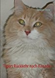 Tigers R�ckkehr Nach Kanad  N/A 9783839112724 Front Cover