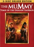 The Mummy: Tomb of the Dragon Emperor (Two-Disc Deluxe Edition) System.Collections.Generic.List`1[System.String] artwork