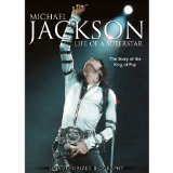 Michael Jackson: Life of a Superstar System.Collections.Generic.List`1[System.String] artwork