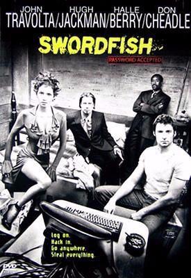 Swordfish System.Collections.Generic.List`1[System.String] artwork