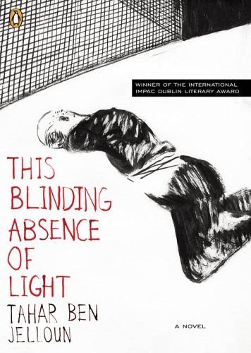 This Blinding Absence of Light  N/A edition cover