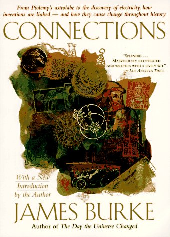 Connections   1995 (Revised) edition cover