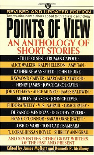 Points of View Revised Edition  1995 (Revised) edition cover