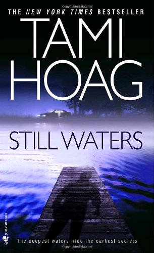 Still Waters A Novel N/A 9780553292725 Front Cover
