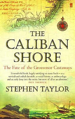 The Caliban Shore N/A edition cover