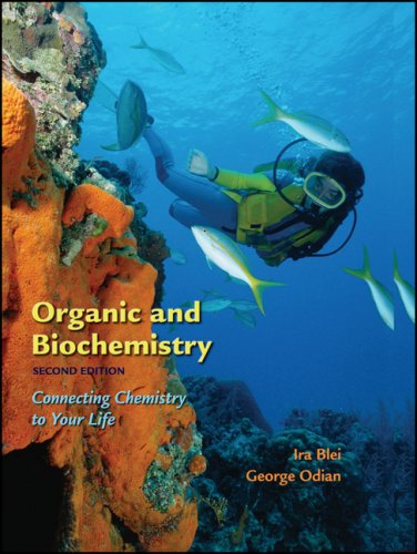 Organic and Biochemistry  2nd 2006 edition cover