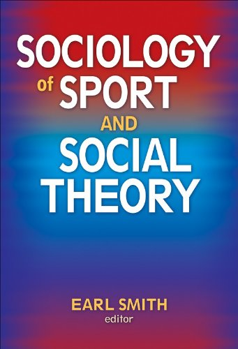 Sociology of Sport and Social Theory   2010 edition cover
