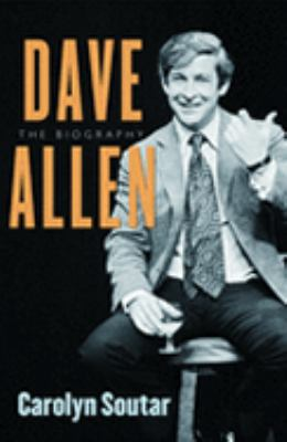 Dave Allen N/A edition cover