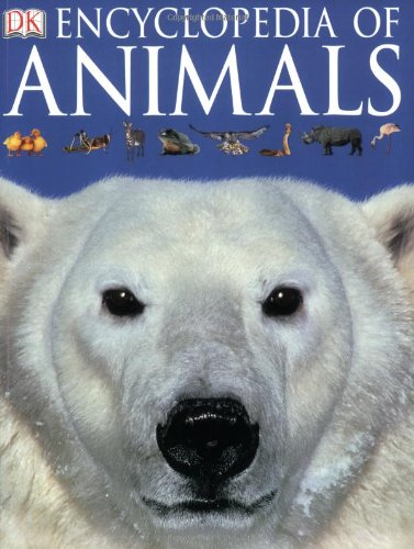 Encyclopedia of Animals  N/A edition cover