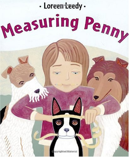 Measuring Penny   2011 (Revised) edition cover
