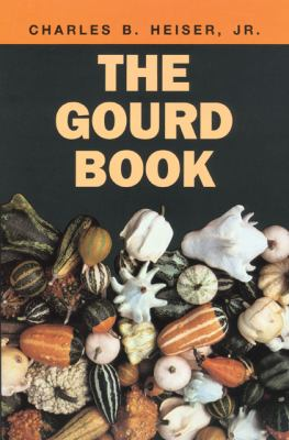 Gourd Book   1979 9780806125725 Front Cover