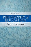 Philosophy of Education  4th 2015 edition cover