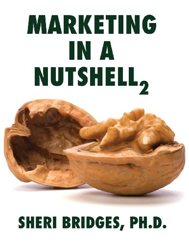 Marketing in a Nutshell 2  2nd 2013 9780983415725 Front Cover