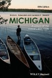 Michigan A History of the Great Lakes State 5th 2014 edition cover