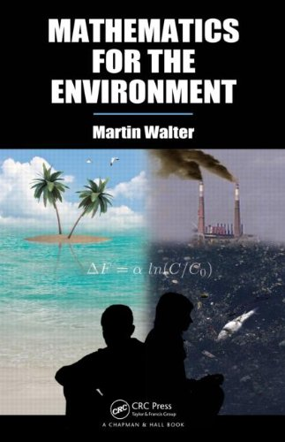Mathematics for the Environment   2011 edition cover