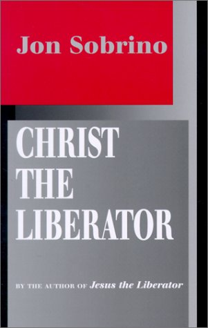 Christ the Liberator A View from the Victims  2001 edition cover