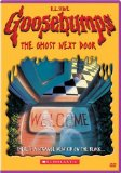 Goosebumps: The Ghost Next Door System.Collections.Generic.List`1[System.String] artwork