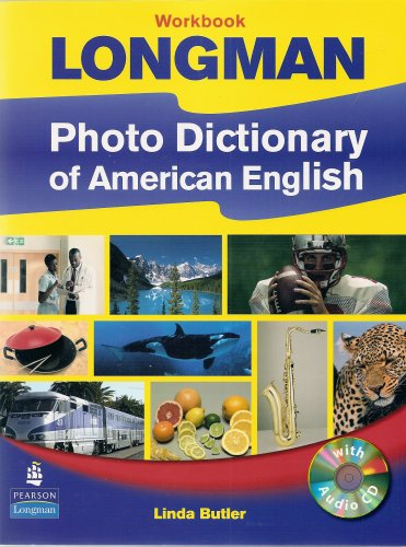 LONGMAN PHOTO DICT.OF AM.ENG.W 1st edition cover