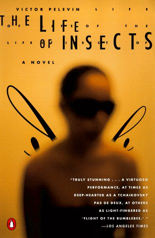 Life of Insects A Novel N/A edition cover