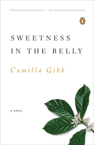 Sweetness in the Belly  N/A edition cover